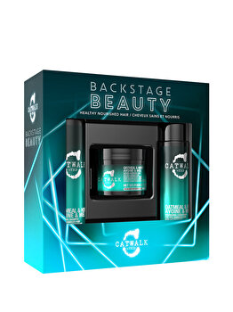 Set cadou Tigi Catwalk Backstage Beauty de la Tigi