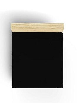 Cearceaf de pat double Patik, din bumbac 100 procente, 140 x 190 cm, 174PTK22010 de la Patik