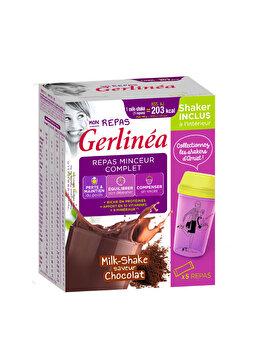 GERLINEA SHAKE CIOCOLATA 150G + SHAKER de la Gerlinea