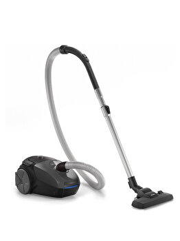 Aspirator cu sac Philips PowerGo FC8244/09, 750W de la Philips