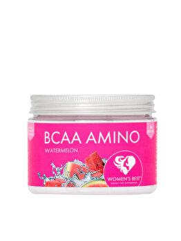 BCAA Amino – Watermelon 200g de la WOMEN'S BEST