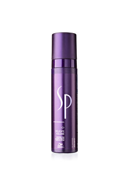 SPUMA PENTRU PAR WELLA SP STYLING DELICATE VOLUME, 200 ML de la Wella Professionals