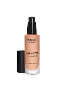 Fond de ten Unlimited, Warm Rose 50 de la Kiko Milano