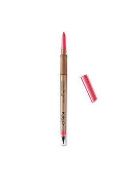 Creion de buze Everlasting Colour Precision, 406 Pink de la Kiko Milano