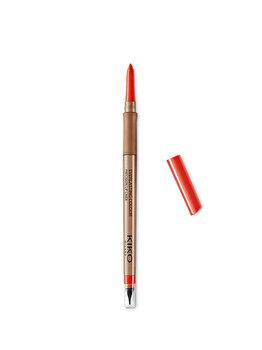 Creion de buze Everlasting Colour Precision, 408 Papaya de la Kiko Milano