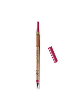 Creion de buze Everlasting Colour Precision, 413 Cyclamen de la Kiko Milano
