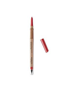 Creion de buze Everlasting Colour Precision, 415 Sangria de la Kiko Milano