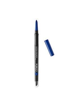 Creion de ochi Lasting Precision Automatic, 06 Dark Ultramarine de la Kiko Milano