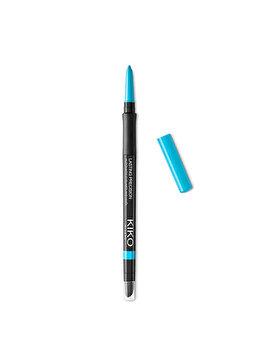 Creion de ochi Lasting Precision Automatic, 08 Light Blue de la Kiko Milano