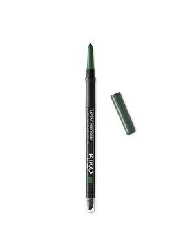 Creion de ochi Lasting Precision Automatic, 11 Camouflage Green de la Kiko Milano