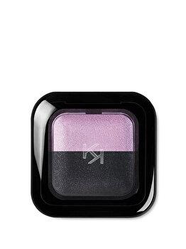 Fard de pleoape Bright Duo Baked, 11 Pearly Lilac – Satin Khol de la Kiko Milano