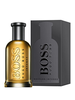 Apa de parfum Hugo Boss Bottled Intense, 50 ml, pentru barbati de la Hugo Boss