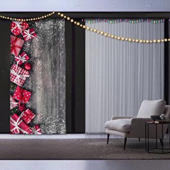 Draperie decor, Cipcici, poliester 100 procente, 140 x 260 cm, 785CPC7135