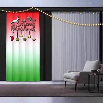 Draperie decor, Cipcici, poliester 100 procente, 140 x 260 cm, 785CPC7162 de la Cipcici