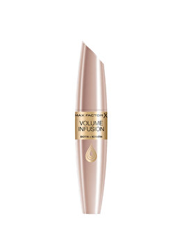 Mascara Max Factor False Lash Effect Volume Infusion, 001 Black, 13.1 ml de la Max Factor