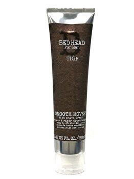 Crema pentru barbierit Tigi Bed Head for men Smooth Mover, 150 ml