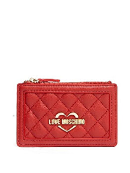 Portofel Love Moschino Quilted de la Love Moschino