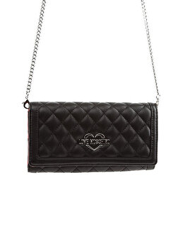 Geanta plic Love Moschino Quilted de la Love Moschino