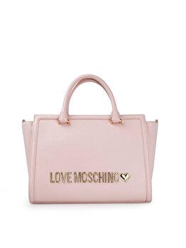 Geanta de mana Love Moschino Quilted de la Love Moschino
