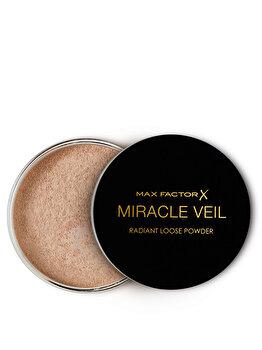 Pudra pulbere Max Factor Miracle Veil, 4 g de la Max Factor