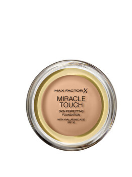 Fond de ten Max Factor Miracle Touch, 60 Sand, 11.5 g de la Max Factor