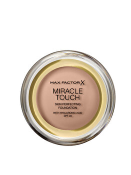 Fond de ten Max Factor Miracle Touch, 70 Natural, 11.5 g de la Max Factor