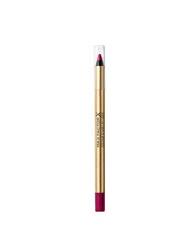 Creion de buze Max Factor Colour Elixir, 020 Plum Passion, 1.1 g de la Max Factor