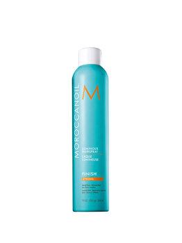 Fixativ cu fixare puternica Moroccanoil Luminous, 330 ml de la Moroccanoil