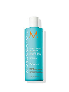Sampon pentru volum Moroccanoil, 250 ml de la Moroccanoil