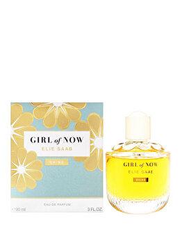 Apa de parfum Elie Saab Girl of Now Shine, 90 ml, pentru femei de la Elie Saab