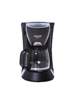 Filtru de cafea Albatros VERONA BLACK, 600 W, 0.6 L, Negru de la Albatros