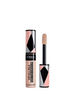 Corector L Oreal Paris Infaillible More Than Concealer 322 Ivory, 11 ml de la L Oreal Paris