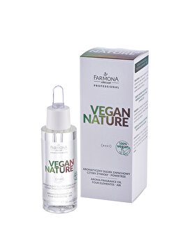 Ulei aromatic patru elemente – aer, VEGAN NATURE, 30 ml de la Farmona Professional