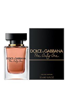 Apa de parfum Dolce & Gabbana The Only One, 50 ml, pentru femei de la Dolce & Gabbana