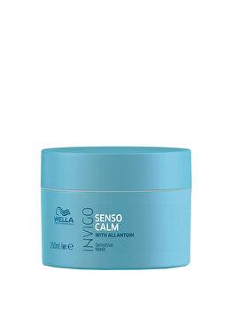 Masca pentru scalp sensibil Invigo Senso Calm, 150 ml, Wella Professionals