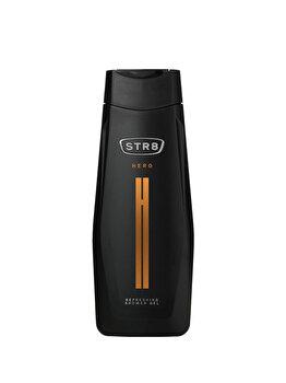 Gel de dus STR8 Hero, 400 ml, pentru barbati de la STR8