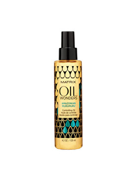 Ulei pentru par rebel Matrix Oil Wonders Amazonian Murumuru, 150 ml de la Matrix