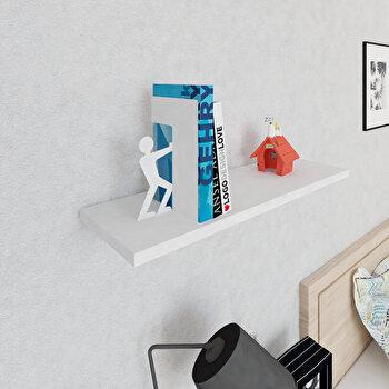 Suport pentru carte Decormet, 775DCM5002, metal 100 procente, 20 x 14 x 7 cm
