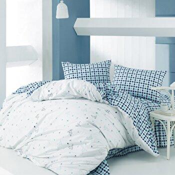 Lenjerie de pat – dubla Marie Claire, 153MCL1233, bumbac 100 procente, 240 x 260 cm de la Marie Claire