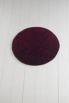 Covor de baie Chilai Home, 359CHL1175, acril 100 procente, 100 cm, 100 cm