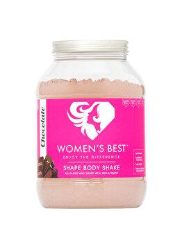 Shape Body Shake – Ciocolata 1000 g de la WOMEN'S BEST