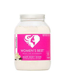 Shape Body Shake – Ciocolata & Cocos 1000g de la WOMEN'S BEST