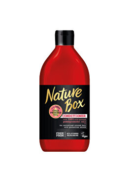 Balsam Nature Box Rodie, 385 ml de la Nature Box