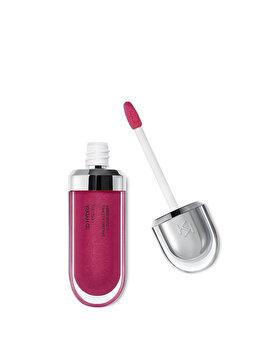 Luciu de buze 3D Hydra Lipgloss, 22 Sparkling Red Garnet, 6.5 ml de la Kiko Milano