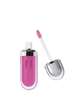 Luciu de buze 3D Hydra Lipgloss, 28 Pink Orchid, 6.5 ml de la Kiko Milano