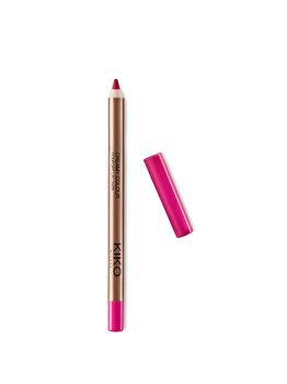 Creion de buze Creamy Colour Comfort, 308 Geranium, 1.2 g de la Kiko Milano