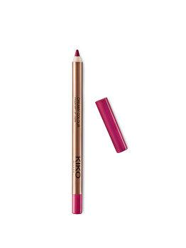 Creion de buze Creamy Colour Comfort, 313 Sangria, 1.2 g de la Kiko Milano