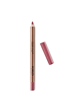 Creion de buze Creamy Colour Comfort, 315 Intense Mauve, 1.2 g de la Kiko Milano