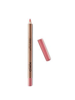 Creion de buze Creamy Colour Comfort, 318 Rosy Sand, 1.2 g de la Kiko Milano
