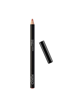 Creion de buze Smart Smart Fusion Lip Pencil, 504 Rosy Biscuit, 0.9 g de la Kiko Milano
